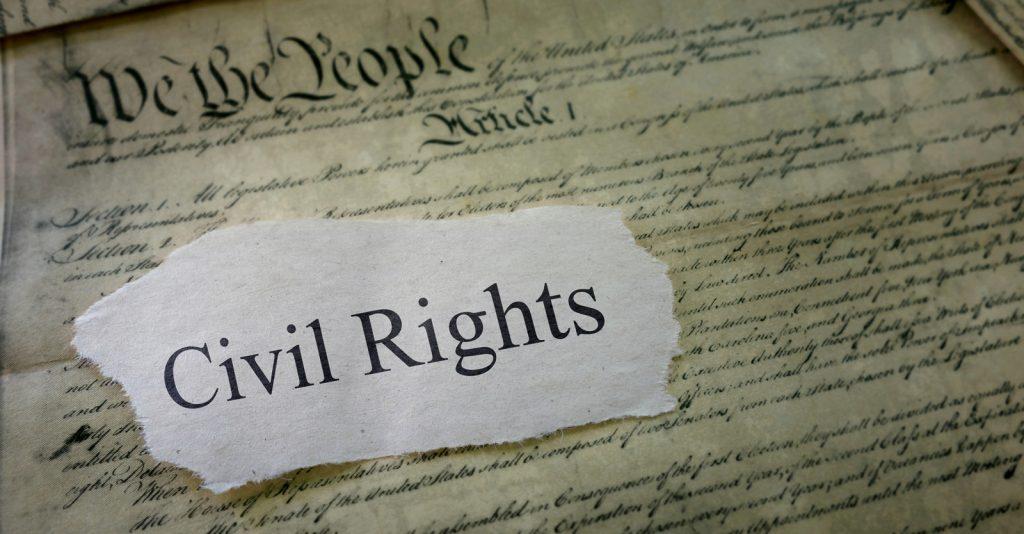 Civil Rights Implications of Covid-19 Experimental Vaccine Mandates