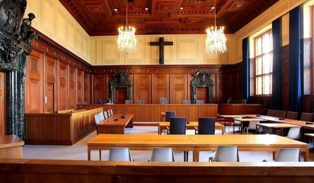Dr. Reiner Fuellmich- Covid-19 Litigation